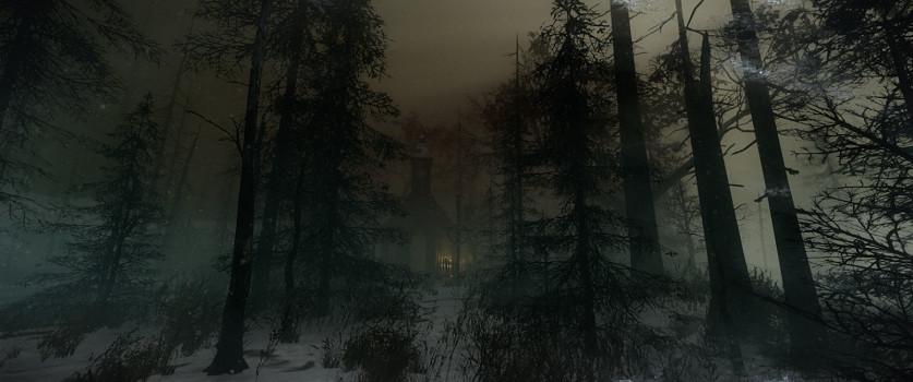 洛氏第一人稱恐怖遊戲《異星方體 (The Alien Cube)》現已在Steam發售