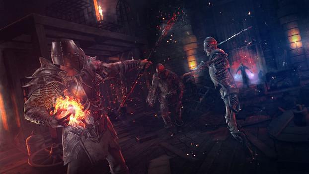 """《垂死之光 (Dying Light)》""""地獄突襲 (Hellraid) """"DLC免費更新 加入軍械庫"""