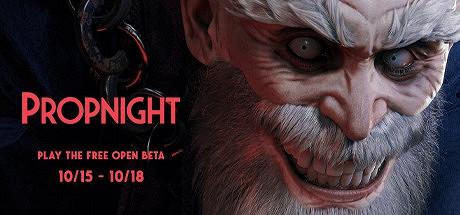 生存恐怖遊戲《Propnight》將於 12月1日在Steam正式發售