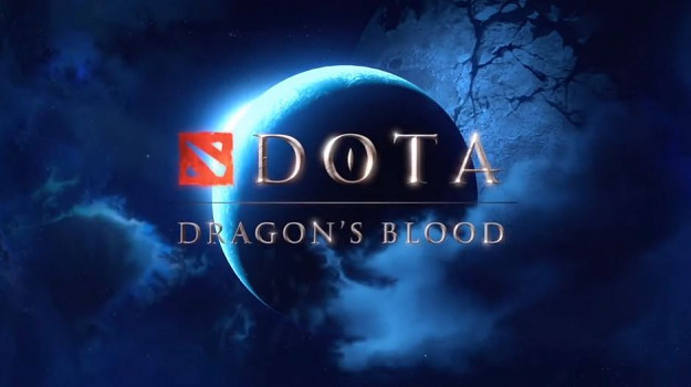 《DOTA2》網飛動畫《龍之血》第二季預告